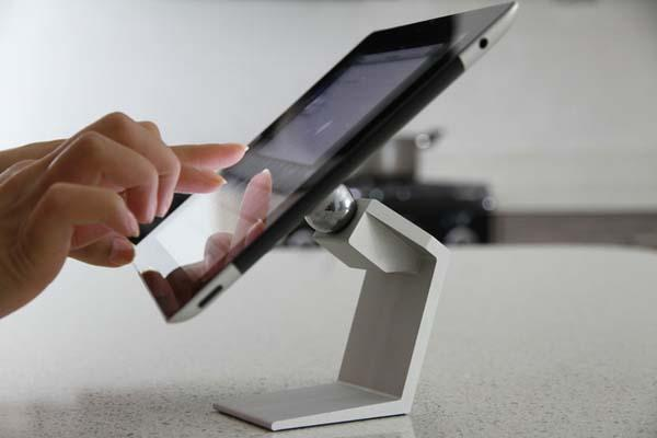 MiStand Universal Stand for iOS and Android Devices
