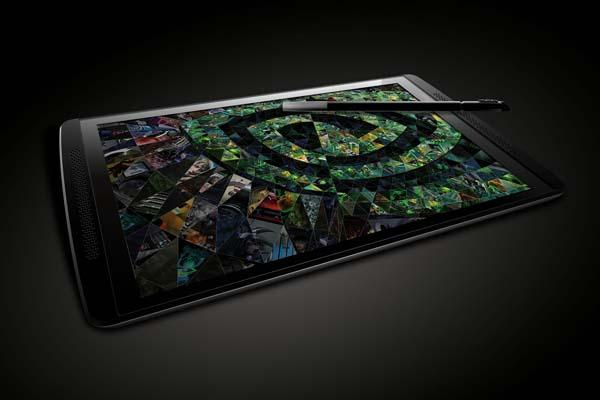 NVIDIA Tegra Note Android Tablet Announced