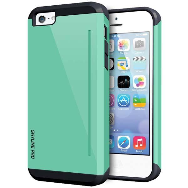 Obliq SkyLine Pro Series iPhone 5c Case