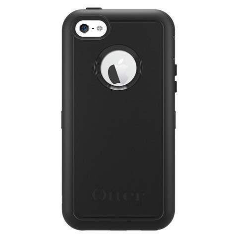 OtterBox Customizable Defender Series iPhone 5c Case