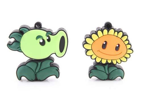 Plants Vs Zombies 2 USB Flash Drive