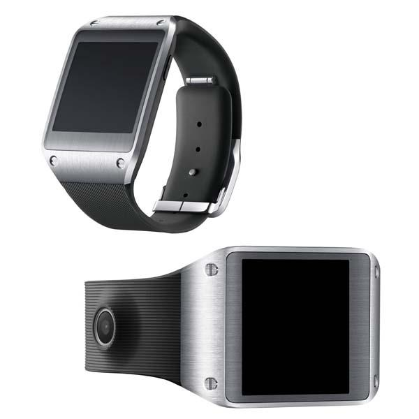 Samsung Galaxy Gear Smart Watch Announced