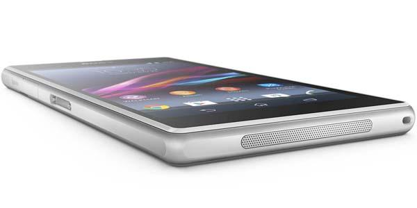 Sony Xperia Z1 Waterproof Android Phone