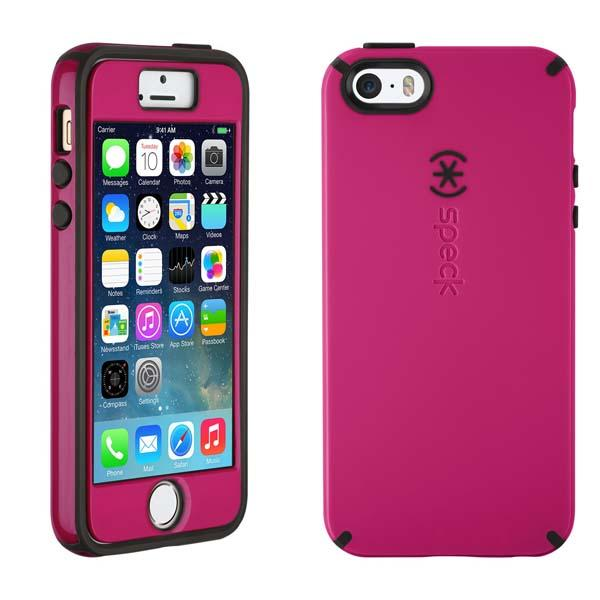 Speck CandyShell + Faceplate iPhone 5s Case