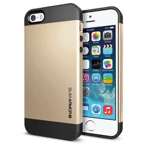 Spigen Slim Armor S iPhone 5s Case