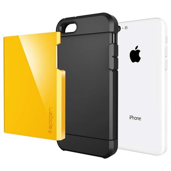 Spigen Tough Armor iPhone 5c Case