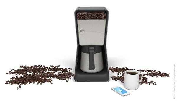 Starter A Smart Coffee Machine
