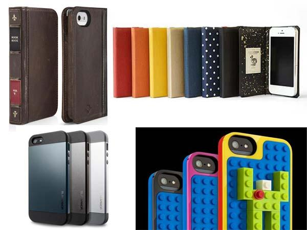 The Excellent iPhone 5s Case Roundup