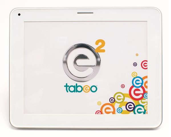 "Toys""R""Us Tabeo e2 Kids Tablet"