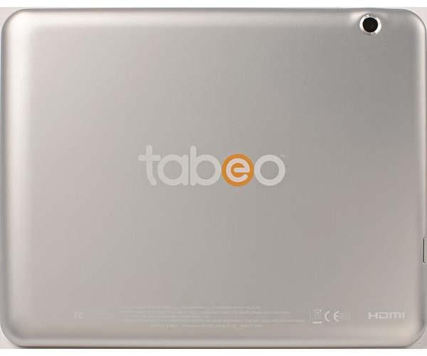 "Toys""R""Us Tabeo e2 Kids Tablet Announced"