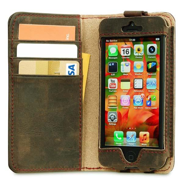 Acase Collatio iPhone 5s Case