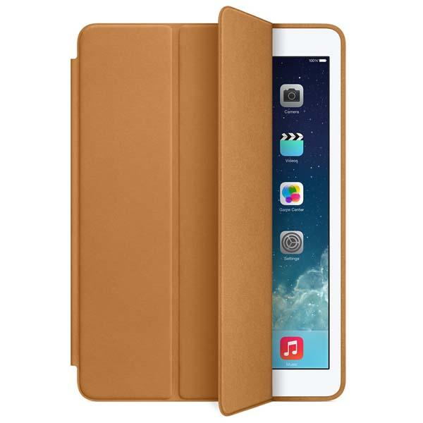 Apple iPad Air Smart Case Announced