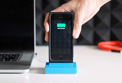Augment Concept iPhone 5 Case with Perfectly Matched Accessories