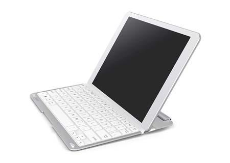 Belkin QODE Thin Type iPad Air Keyboard Case