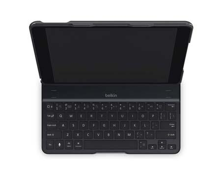 Belkin QODE Ultimate iPad Air Keyboard Case