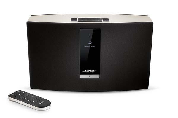 Bose Soundtouch  Wireless Smart Sound Multi Room Speaker White