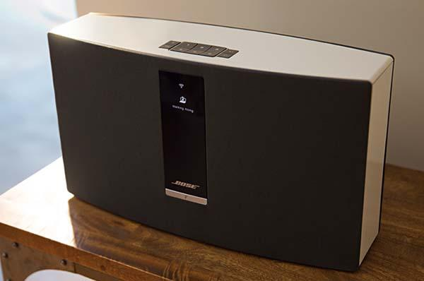 Bose Soundtouch 30 Wireless Speaker System Gadgetsin