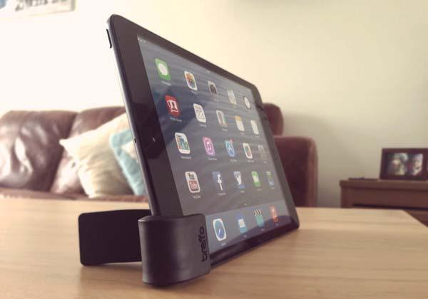 Breffo Gumstick Flexible Phone Stand