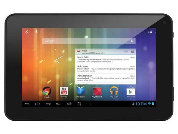 Ematic EM63 Android Tablet Announced
