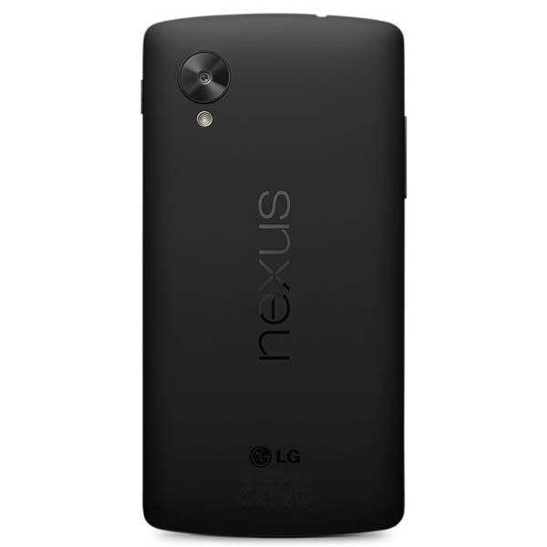 Google Nexus 5 Android Phone Now Available