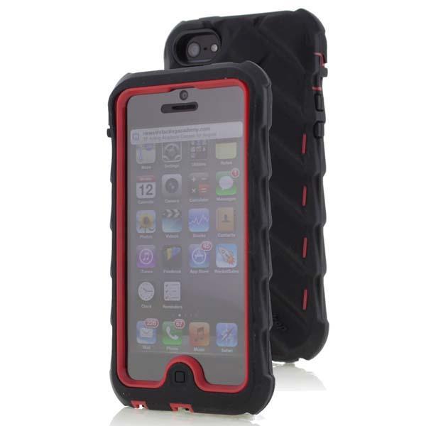 Gumdrop Drop Tech Series iPhone 5c Case