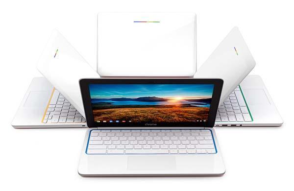 HP Chromebook 11 Announced