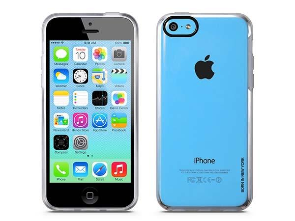 id America Ice Hybrid iPhone 5c Case