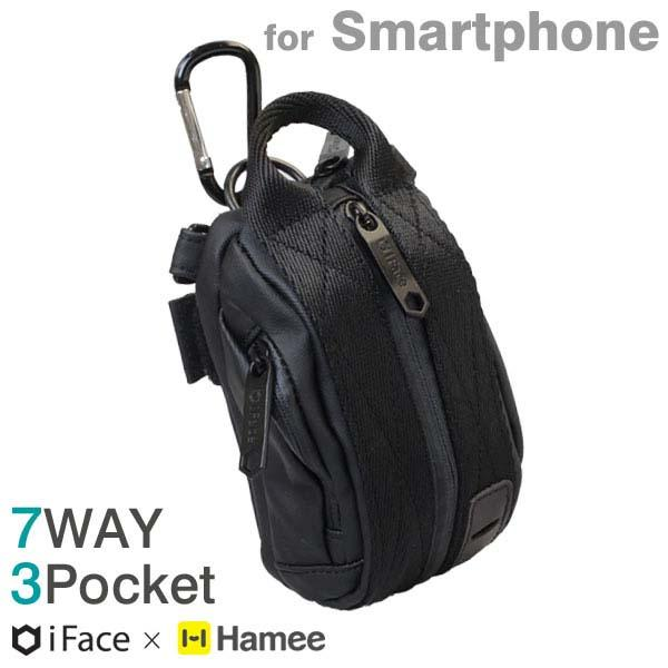 iFace 7Way Mini Bag for Smartphone