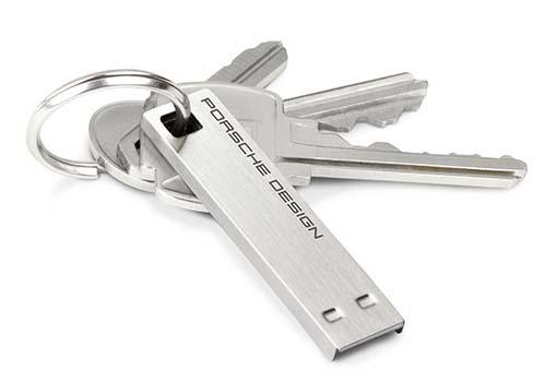 LaCie Porsche Design USB Key Flash Drive