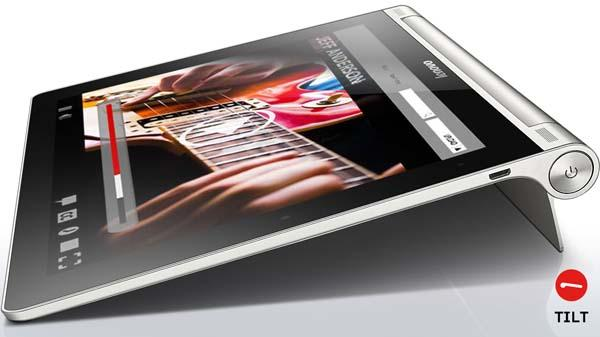Lenovo Yoga Tablet 8 and 10 Android Tablets Announced