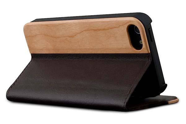 MarBlue Milan Folio iPhone 5s Case