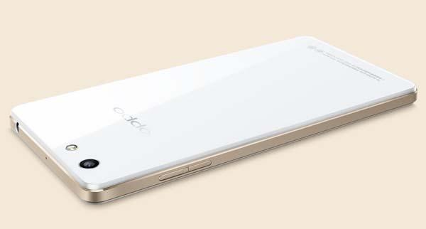 Oppo R1 Android Phone Announced