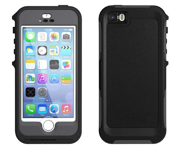 OtterBox Preserver Series Waterproof iPhone 5s Case