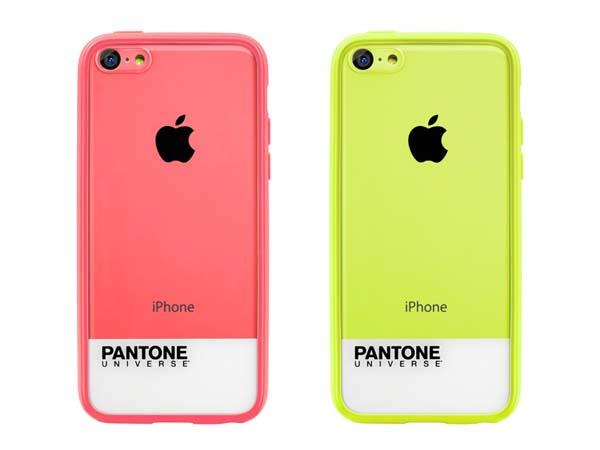 Pantone Universe iPhone 5c Case