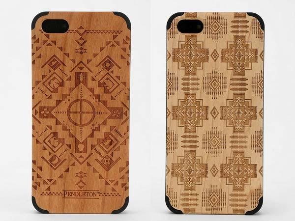 Pendleton X Recover iPhone 5s Case