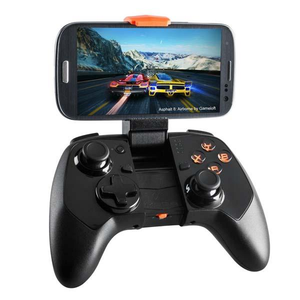 Power A MOGA Pro Power Bluetooth Game Controller with Backup Battery