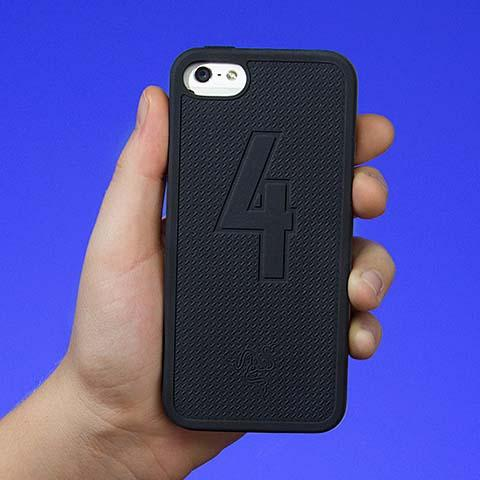 Razer Battlefield 4 iPhone 5s Case