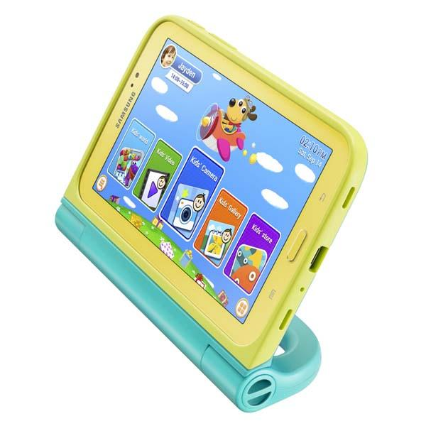 Samsung Galaxy Tab 3 Kids Android Tablet