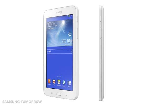 Samsung Galaxy Tab 3 Lite Android Tablet Announced
