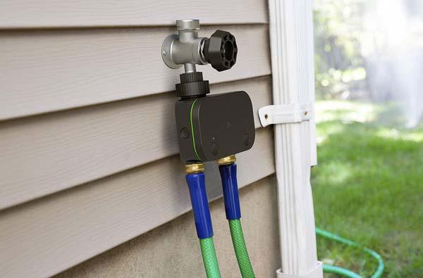 Sprinklert Smart Outdoor Sprinkler Valve