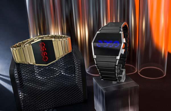 Tokyoflash Kisai Xtal LED Watch Launched