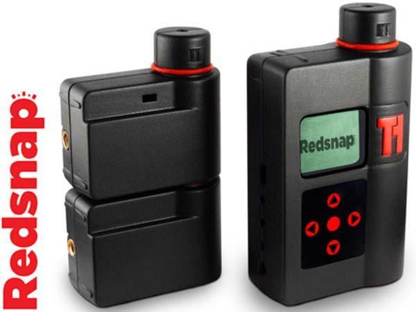 Triggertrap Redsnap Modular Camera Trigger
