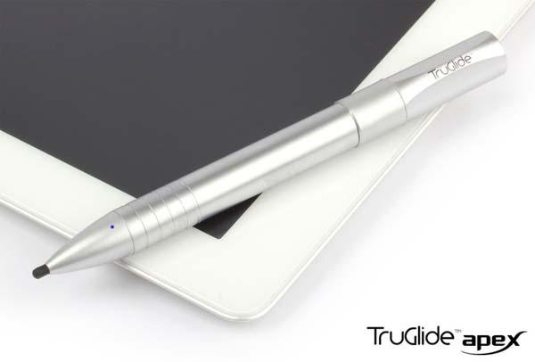 TruGlide Apex Fine Point Electronic Stylus