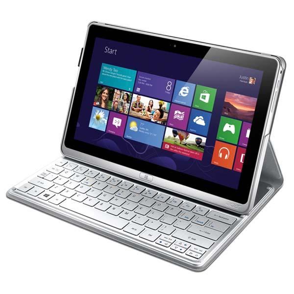 Acer TravelMate X313 Hybrid Windows 8 Tablet