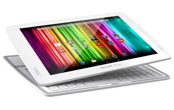 Archos 101 XS 2 Android Tablet Announced