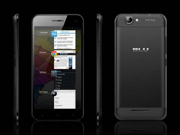 Blu Life Pro Android Phone Announced