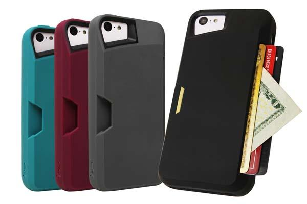 CM4 Slite Card iPhone 5c Case