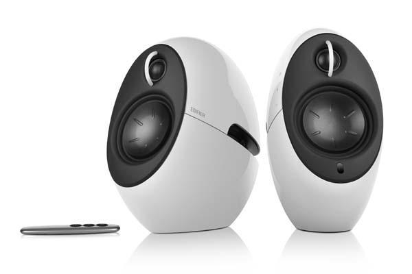 Edifier e25 Luna Eclipse 2.0 Bluetooth Speaker System