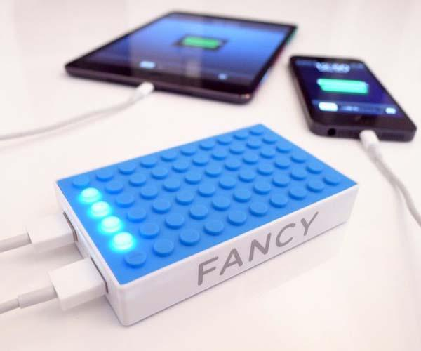 Fancy Power Grid Backup Battery