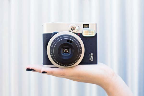 Fujifilm Instax 90 Neo Classic Instant Camera